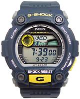 Buy Unisex Casio G-shock Resistant Construction Watch online