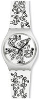 Buy Unisex Swatch Threesixty Ride Watch online