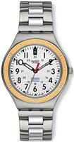 Buy Mens Swatch Snice Bracelet Watch online