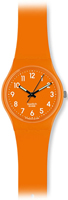 Buy Unisex Swatch Fresh Papaya Watch online