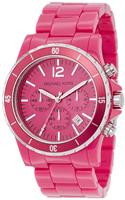 Buy Ladies Michael Kors Chronograph Watch online