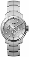 Buy Mens Hugo Boss Chic Chrono Watch online