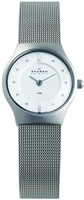Buy Ladies Skagen 233XSSS1 Watches online
