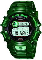 Buy Unisex Casio G-shock Green  Watch online
