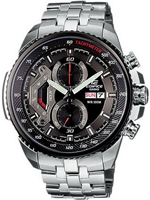 Buy Mens Casio EF-558D-1AVEF Watches online