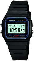 Buy Unisex Casio F-91W-1YER Watches online