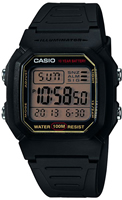 Buy Mens Casio W-800HG-9AVES Watches online