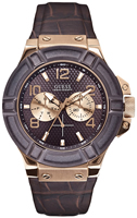 Buy Mens Guess W0040G3 Watches online