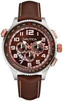Buy Mens Nautica A25014G Watches online