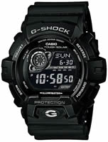 Buy Mens Casio GR-8900A-1ER Watches online