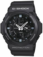 Buy Mens Casio GA-150-1AER Watches online