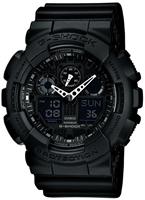 Buy Mens Casio GA-100-1A1ER Watches online