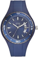 Buy Mens Guess W95143G4 Watches online