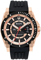 Buy Mens Bulova 98B152 Watches online