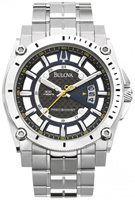 Buy Mens Bulova 96B131 Watches online