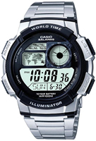 Buy Mens Casio AE-1000WD-1AVEF Watches online
