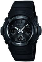 Buy Mens Casio GA-201-1AER Watches online