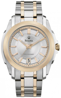 Buy Mens Bulova 98B141 Watches online