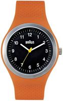 Buy Mens Braun BN0111BKORG Watches online