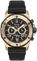 Buy Mens Bulova 98B104 Watches online