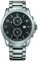 Buy Mens Tommy Hilfiger 1710296 Watches online