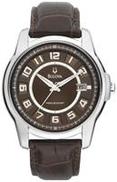 Buy Mens Bulova 96B128 Watches online