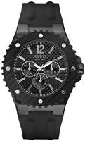 Buy Mens Guess W11619G1 Watches online
