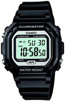 Buy Mens Casio F-108WHC-1AEF Watches online