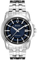 Buy Mens Bulova 96B159 Watches online