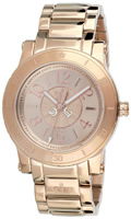 Buy Ladies Juicy Couture 1900828 Watches online