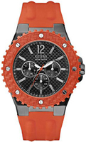Buy Mens Guess W11619G4 Watches online