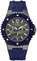 Buy Mens Guess W11619G2 Watches online
