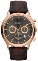 Buy Mens Fossil FS4639 Watches online