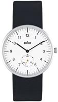 Buy Mens Braun BN0024WHBKG Watches online
