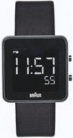 Buy Ladies Braun BN0046BKBKL Watches online