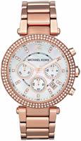 Buy Ladies Michael Kors MK5491 Watches online