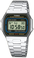 Buy Mens Casio A164WA-1VES Watches online