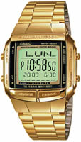 Buy Unisex Casio DB-360GN-9AEF Watches online