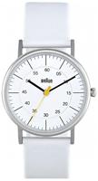 Buy Ladies Braun BN0011WHWHL Watches online