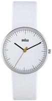 Buy Ladies Braun BN0021WHWHL Watches online