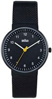 Buy Ladies Braun BN0031BKBKMHL Watches online