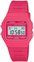 Buy Unisex Casio F-91WC-4AEF Watches online