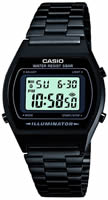 Buy Mens Casio B640WB-1AEF Watches online