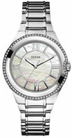 Buy Ladies Guess W12117L1 Watches online