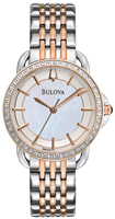 Buy Ladies Bulova 98R144 Watches online
