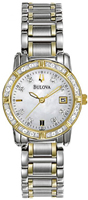 Buy Ladies Bulova 98R107 Watches online