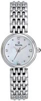 Buy Ladies Bulova 96P122 Watches online