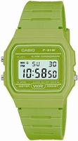 Buy Unisex Casio F-91WC-3AEF Watches online