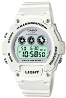 Buy Mens Casio W-214HC-7BVEF Watches online
