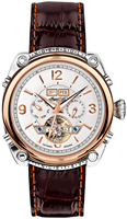Buy Mens Ingersoll IN4505RWH Watches online